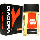 DIADORA ORANGE UOMO EAU DE TOILETTE 100ML SPRAY
