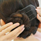 2pcs Hair accessories Inserts Hair Clip Hairpins Comb Hairclips Hair Styling New