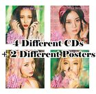 [4CDs SET] WONDER GIRLS - WHY SO LONELY (3rd Single Album) [CD+Photobook...]