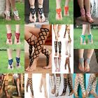 Barefoot Sandals Crochet Cotton Foot Jewelry Anklet Bracelet Wedding Ankle Chain