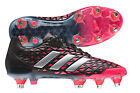 adidas adipower Kakari Wide Fit SG Rugby Boots