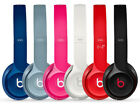 Apple Beats By Dr. Dre Beats Solo2 On-ear Wired Headphones - Open Box New