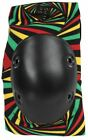 Smith Scabs Safety Gear - RASTA - Elite ELBOW Pads - roller derby skateboard image