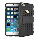 Dual Layer Case w/ Stand For iPhone 6 Plus, iPhone 6+,iPhone 6s Plus, iPhone 6s+