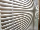 "1"" Premium Aluminum Mini Blinds 26-28"" Wide by 69-71"" Long CUSTOM MADE"