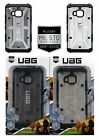 UAG Urban Armor Gear Composite Case  HTC One M9 w/ Screen Protector