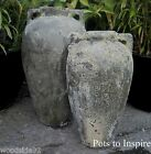 Large Atlantis Amphora Vase Jar Decor Feature Pot  Essex