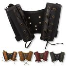 Quality Double Sword Holder / Back Harness Perfect For LARP Stage & Re-enactment