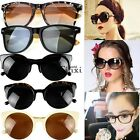 New Hot Women's Classic Cat Eye Designer Fashion Shades Black Frame TXWD