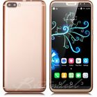 5.5  Unlocked Android Cell Phone Quad Core Sim 3G GPS T-Mobile AT