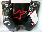 NEW BLACK ALPINESTARS NO STOP TRIALS BOOTS (ALL SIZES) TRAIL BETA MONTESA TXT