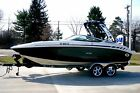 2010 Sea Ray Pachanga Sport Boat Limited Production 22 Ft.