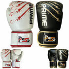 New Adult Real Leather Boxing Gloves Punching Mitts Training Glove 1054 /1055