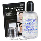 A847 Mehron Makeup Make Up Remover Lotion Special Effects Costume Professtional