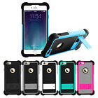 iPhone 6s Plus Case Heavy Duty Protective Hybrid anti scratch Defender Cover