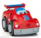Fisher Price Mega Bloks First Builders Racing Rony Timmy and Freddy