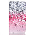 For Huawei Ascend P9 P9Lite Honor 5X Magnetic Wallet Card Case PU Leather Cover