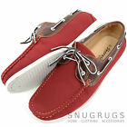 Mens Smart / Casual / Summer Lace Up Boat / Deck Shoes / Loafers