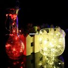 String Fairy Light 50 LED Battery Operated Xmas Lights Romantic Party Wedding EA