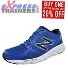 New Balance 490 v3 Mens Running Shoes Fitness Gym Wokrout Trainers Blue