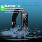 LG118 Waterproof Bluetooth Smart Watch Wrist SIM Mate NFC GSM GPRS Phones Calls