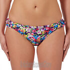 Freya Swimwear Summer Rio Bikini Brief/Bottoms Indigo 3715 NEW Select Size
