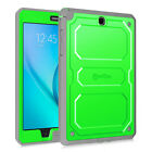 For Samsung Galaxy Tab A 9.7 Case Shock Proof Cover Built-in Screen Protector