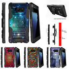 galaxy note 2 charger specs - For Samsung Galaxy Note 7 N930 Rugged Holster Clip Stand Case Galaxy with Specs