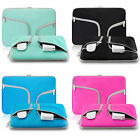 Внешний вид - Neoprene Sleeve Case for MacBook Pro Retina & Air 11 12 13 15 inch Laptop 13.3""