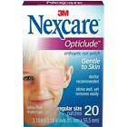 3M Nexcare Opticlude Orthoptic Eye Patch, 2-1/2