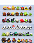 EXCLUSIVE Star Wars Angry Birds Telepods Action Figures set - Cake Topper