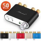 Nobsound NS-10G Bluetooth 4.0 Mini Digital Amplifier Stereo HiFi Power Amp 50W 2