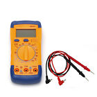 1Pc New A830L LCD Digital Multimeter DC AC Voltage Diode Freguency New