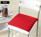 2016 Sit Seat Mat Cushion Office Student Chair Pad Chritmas Gift 40*40cm