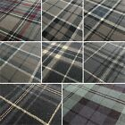 THOMAS WITTER Midas Tartan Luxury Carpet 57oz Heavy Domestic Stain Resistant