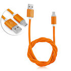 New! LED Lit Cable for Barnes & Noble NOOK COLOR Tablet USB Charger Cord Charge