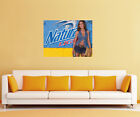 natural light poster - NATTY LIGHT ICE NATURAL LIGHT BEER COLLEGE BAR HD POSTER PRINT  18x24 / 24x36 in