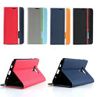Fr Asus Phone Case Cover PU Leather TPU Wallet Card Slot Stand Flip Classic Skin