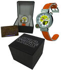 Star Wars: Luke Skywalker Numbered Collectors Watch - New & Official In Case