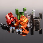 180003 18006 Bearing Caster Mounts For HSP 1/10 OFF-ROAD CRAWLER TRUCK 94180
