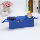 Portable Stroller Bottle Bags and Hanging Cup Bottle Bag Baby Stroller Parts