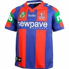 Newcastle Knights 2016 NRL Home Jersey Adults, Kids & Toddler Available BNWT