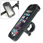 Bicycle WaterProof Pouch Holster Protective Case Mount Holder for iPhone 7/7Plus
