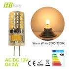 1W 2W 3W LED G4 12V G9 E14 Light Bulb MR16 GU5.3 Capsule Lamp Replace Halogen