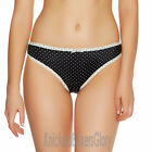 Freya Lingerie Deco Spotlight Brief/Knickers Black 1555 NEW Select Size