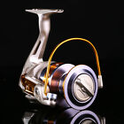 Saltwater Spinning Fishing Reel 5.2:1 13 1BB Sea Fishing Reels Right-Left Hand
