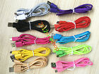Braided Type-C USB 3.1 Sync Charger Cable For ZTE Z Max Pro Z981, Grand X Max 2