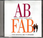 Ab Fab Absolutely Fabulous CD 2 BBC TV Episodes Comedy Jennifer Saunders