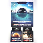 NEW - Deeper - Deeper & Night Fishing Cover & Smartphone Mount - Bundle -For Him