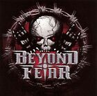 Beyond Fear by Beyond Fear (CD, May-2006, Steamhammer) PROMO copy Judas Priest